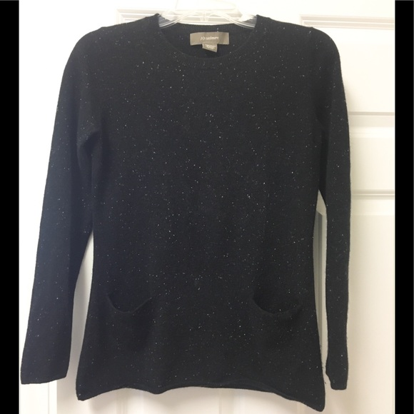 ply cashmere Sweaters - Gorgeous Ply Cashmere crew neck sweater 🖤!